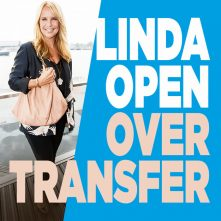 Linda openhartig over transfer naar SBS6