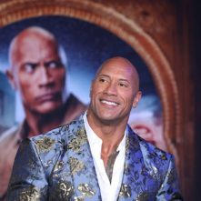 Dwayne Johnson begint met opnames Young Rock