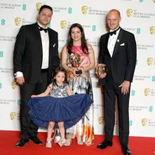 For Sama wint Emmy voor beste internationale docu