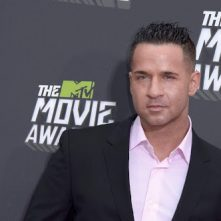 Mike 'The Situation' Sorrentino wordt vader