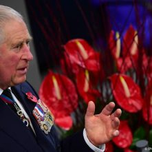 Prins Charles: Royal Variety Performance is relevanter dan ooit