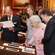 Restauratie van Picture Gallery in Buckingham Palace van start
