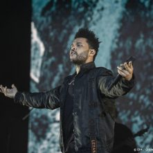 The Weeknd: organisator Grammy's is corrupt