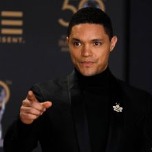 Trevor Noah presenteert Grammy Awards