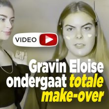 VIDEO: Eloise krijgt complete make-over