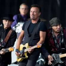Bruce Springsteen en Foo Fighters in inauguratie-special Biden