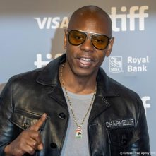 Dave Chappelle in quarantaine na coronabesmetting