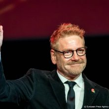 Kenneth Branagh speelt Boris Johnson in serie over corona