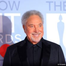Tom Jones komt met coveralbum
