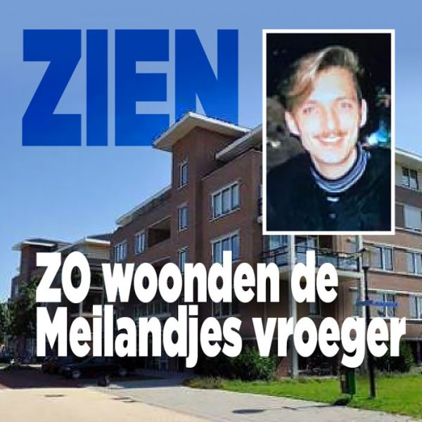 Woning familie Meiland