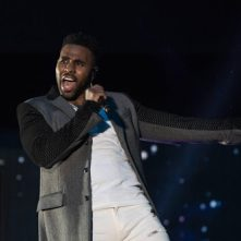 Jason Derulo verving zalm door tonijn na vondst botje in smoothie