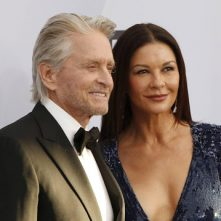 Catherine Zeta-Jones: humor en respect vormen onze basis