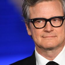 Colin Firth speelt hoofdrol in The Staircase