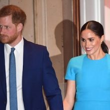 Harry en Meghan maken Netflix-serie over Invictus Games