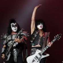 Netflix in onderhandeling over KISS-biopic