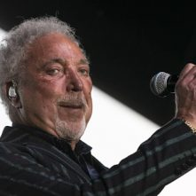 Tom Jones open over gebruik van Viagra