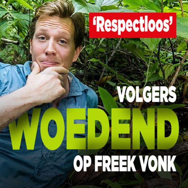Freek Vonk